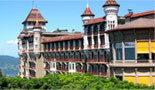 Swiss Hotel Management School – Caux Palace