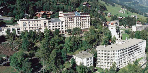 Swiss Hotel Management School University Centre Leysin Swiss Education Group